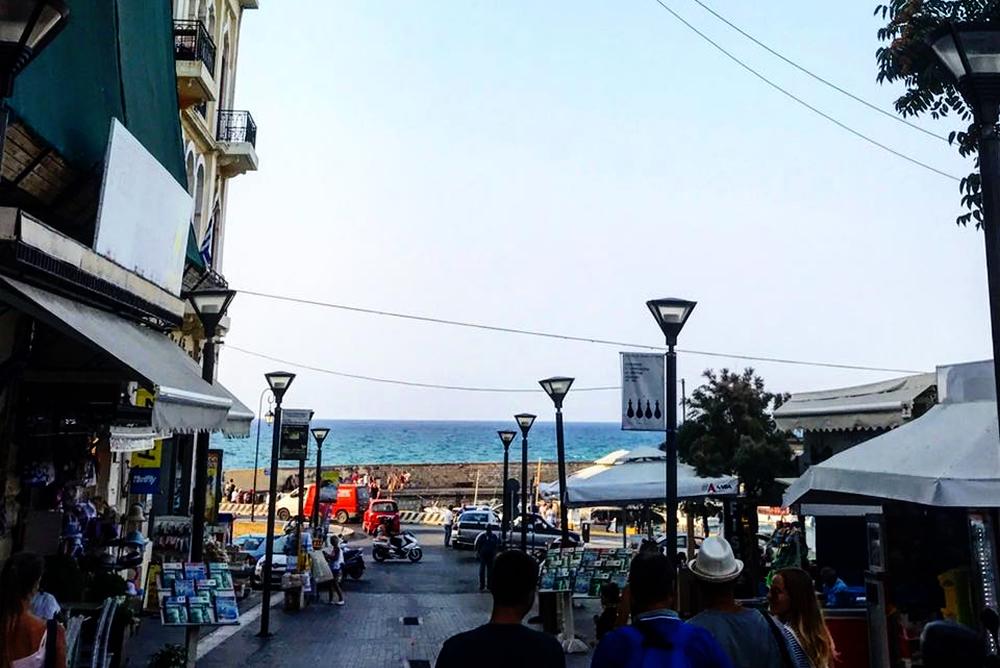 【イベントレポート】旅茶カフェ~ギリシャ・クレタ島を食べる