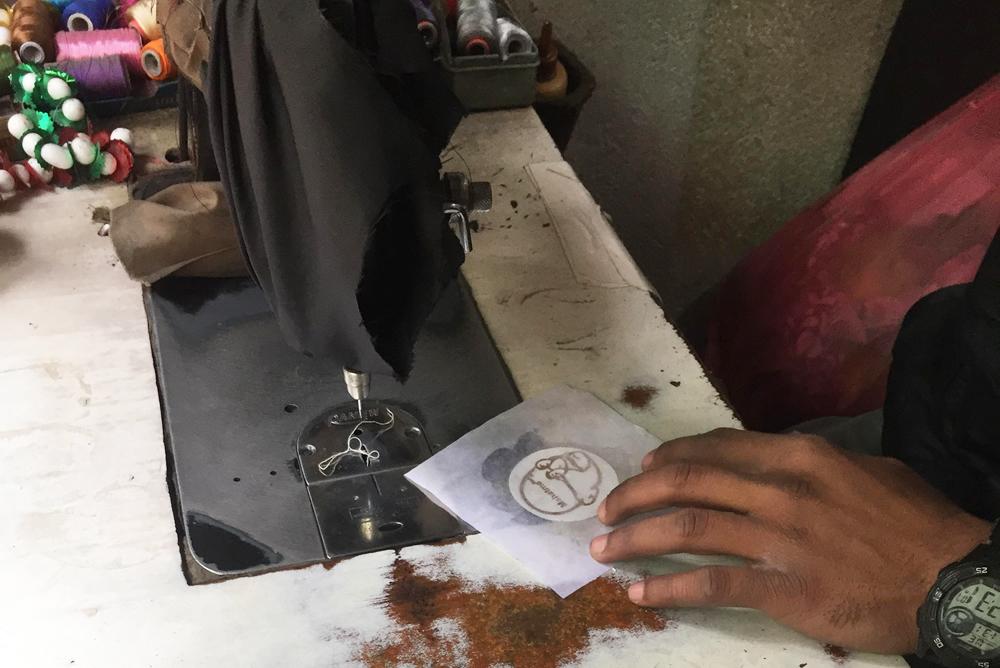 ヒマラヤから届けるぬくもり:旅する洋服屋さんとめぐるインド・ネパール