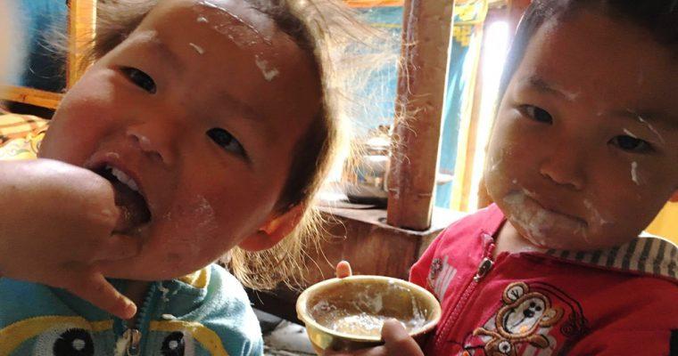 【イベント】5/14(日)「モンゴルのお茶とお話」開催のお知らせ