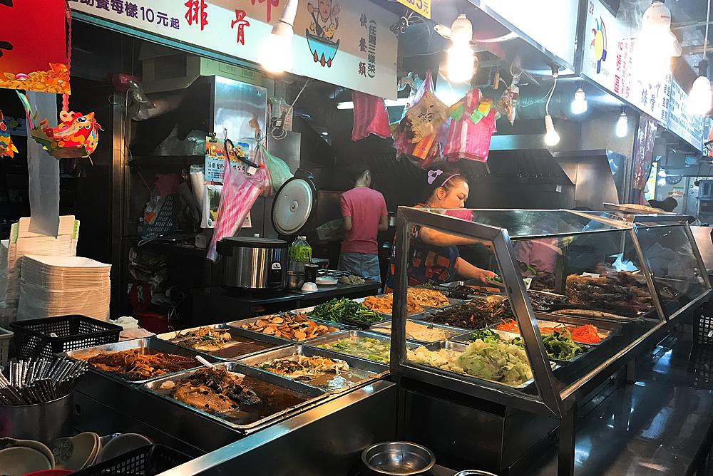 【お茶会レポート】旅する食卓:「吃飯了嗎?(ご飯食べた?)」の文化を味わう台湾