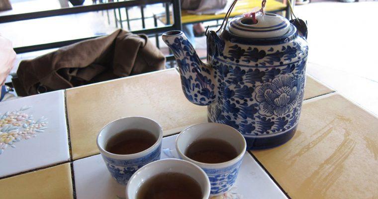 【世界のお茶】タイで試したい!多種多様なお茶文化