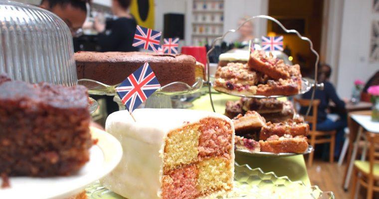 【イベント】10/15(日)「イギリスのお茶とお話」開催のお知らせ