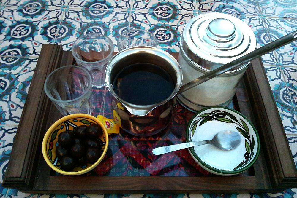 【イベント】11/26(日)「中東のお茶とお話」開催のお知らせ