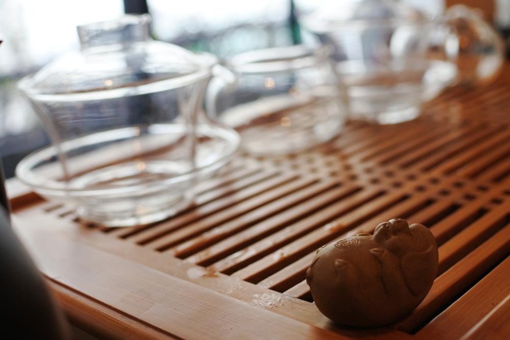 【お茶会レポート】お茶でつながる:中国の暮らしと、お茶を巡る出会いの旅