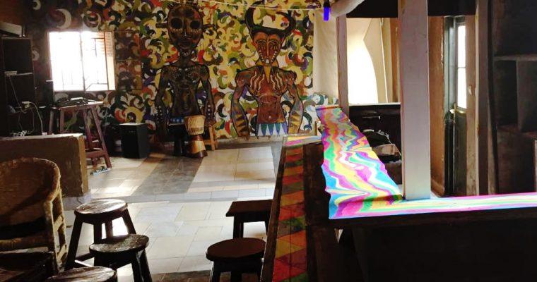 【お茶会レポート】ルワンダのカラフルな日常:掌(てのひら)から新しい文化をつくる