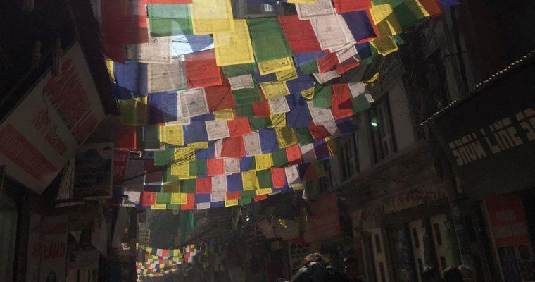 【イベント】4/29(日)「ネパールのお茶とお話」開催のお知らせ