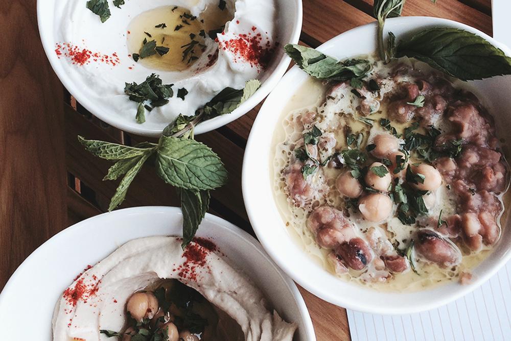 「オリーブオイルとめぐる中東」旅茶×ZAHARAのコラボ企画が始まります