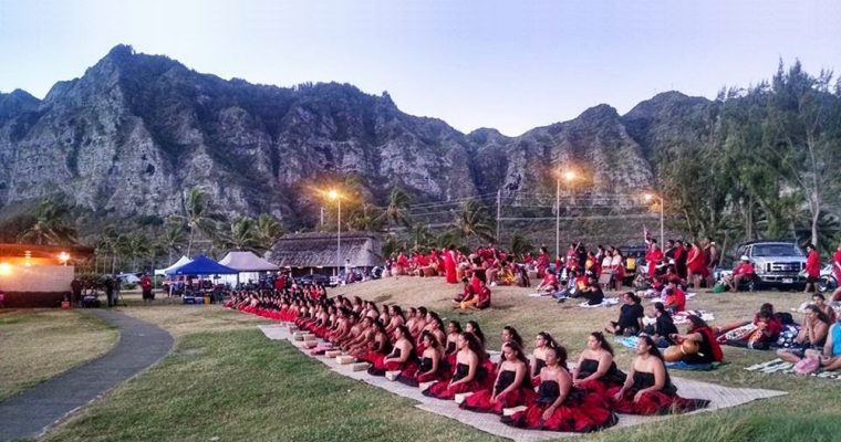 あなたの知らないハワイ:「ALOHA」の心を伝える歌と踊りのある暮らし