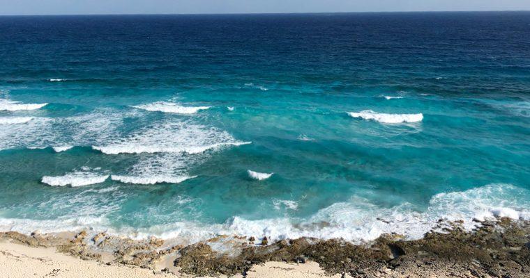 【旅と手しごと】番外編・世界一キレイな海コスメル島:アートめぐりとショコハづくり