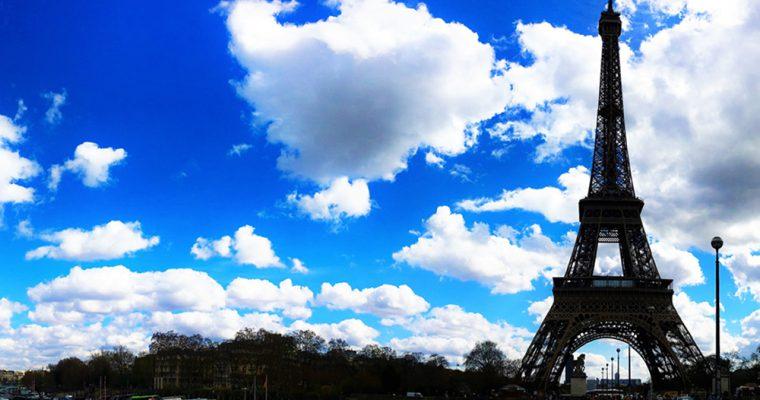 【お茶会レポート】アートと食で旅するフランス:パリの暮らしとアート