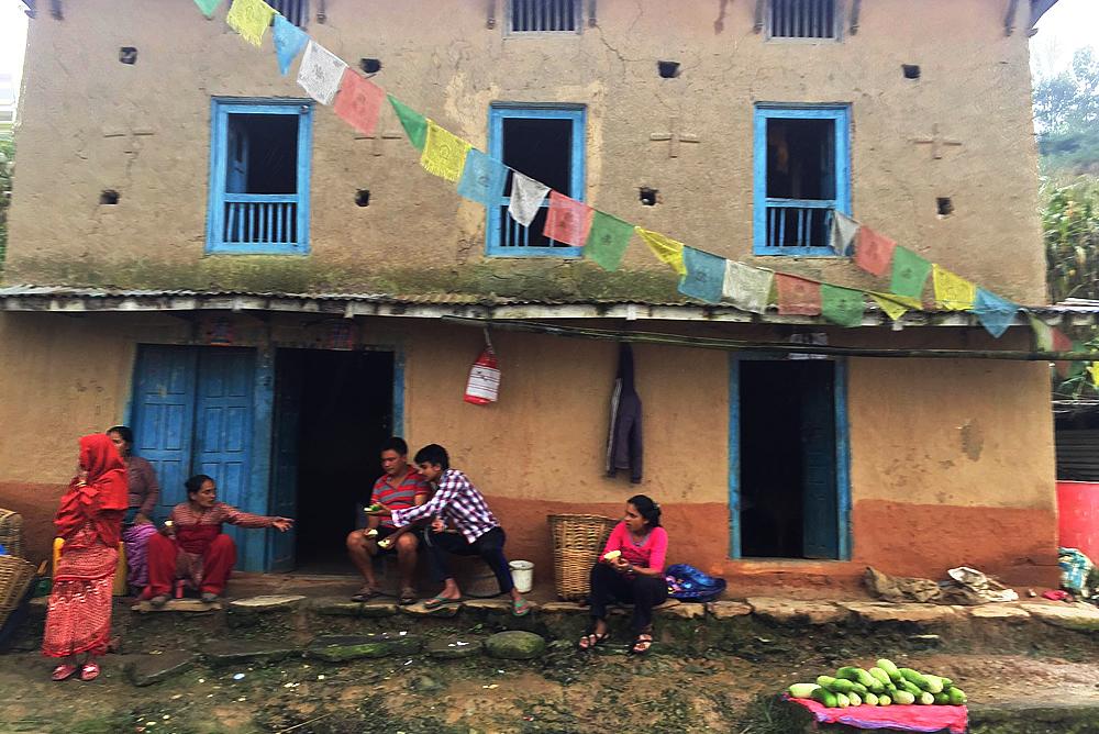【イベント】11/18(日)「ネパールのお茶とお話」開催のお知らせ