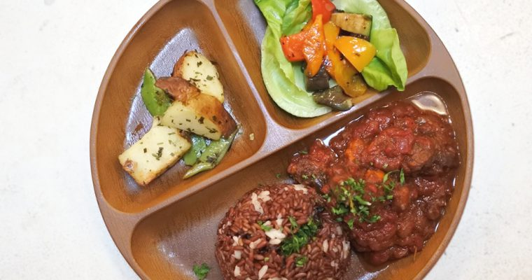 【旅の食卓】フランス:プロヴァンスの夏をぎゅっと詰め込んだトマトのビーフシチューといちじくのショコラ