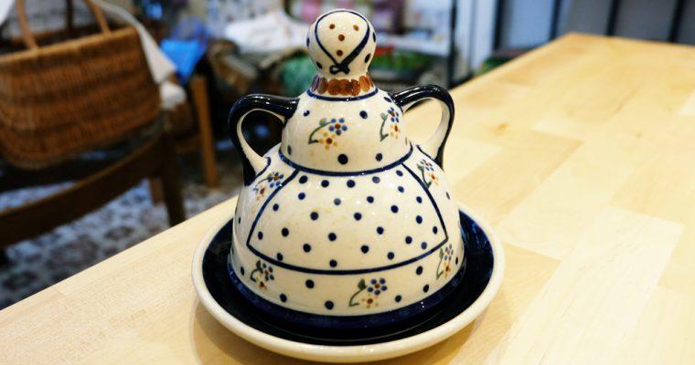 【旅と手しごと】ポーランド:古都ルブリンの民芸市とワルシャワのボレスワヴィエツ陶器