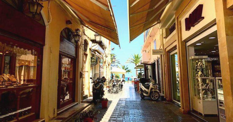 【イベント】4/13(土)「旅茶カフェ~ギリシャ・クレタ島を食べる」開催のお知らせ