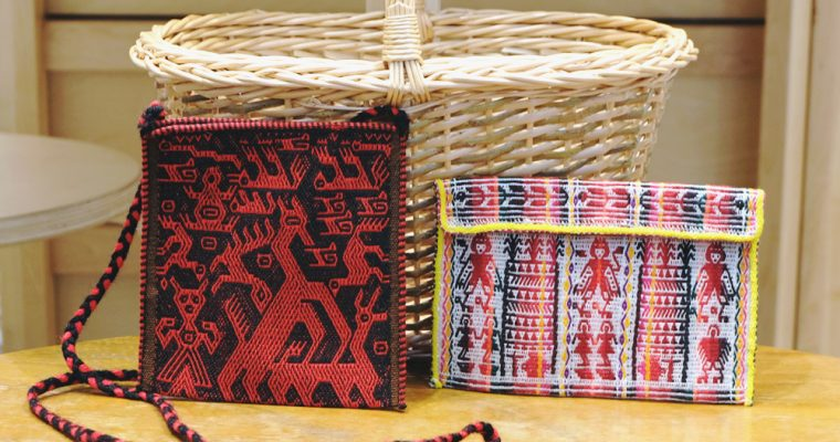 【旅と手しごと】ボリビア:世界遺産の「白の街」スクレで伝統の織物に出会う