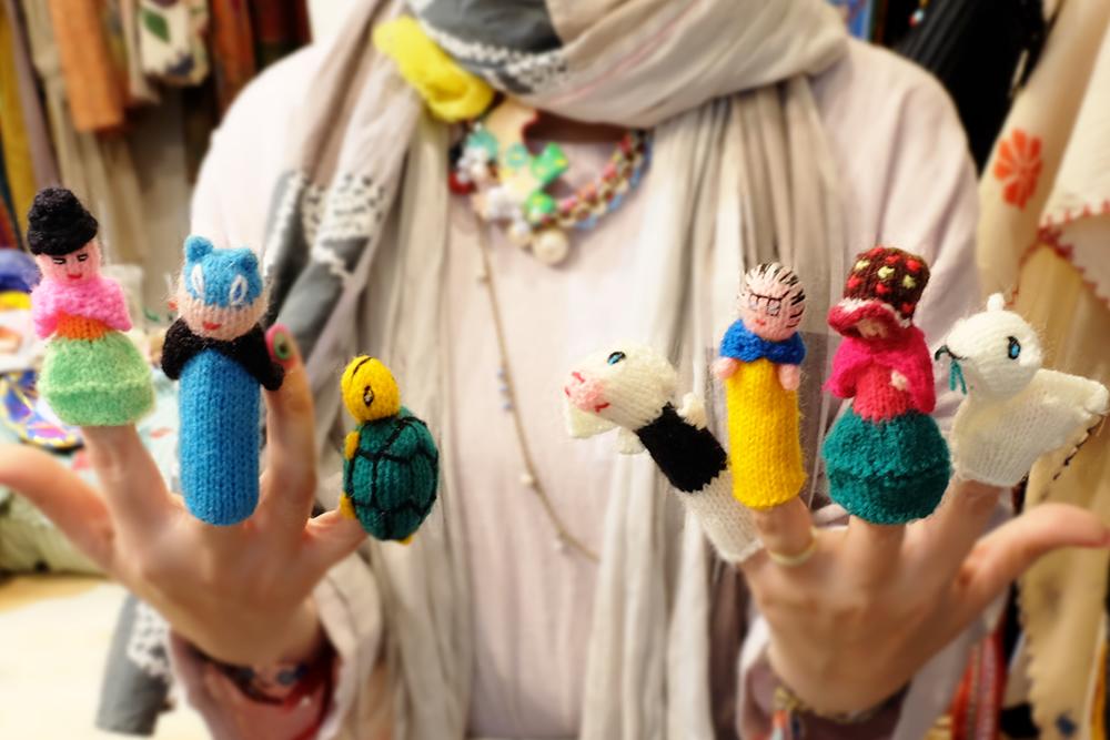 【旅と手しごと】ボリビアの最大都市・ラパス:魔女通りで出会った手仕事たち