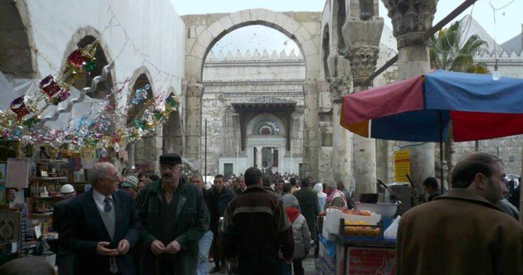 【イベント】6/23(日)「シリアの朝ごはんと、オリーブ食べくらべ」開催のお知らせ