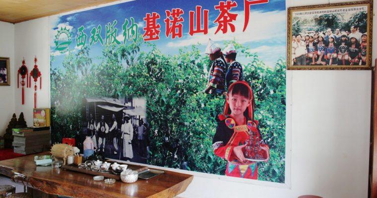 【世界のお茶】中国・お茶をめぐる旅:中国雲南省3~プーアル茶の旅前半
