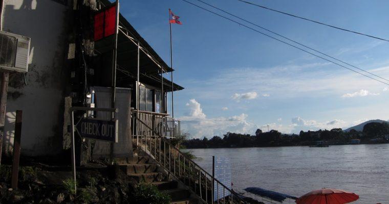 【世界のお茶】中国・お茶をめぐる旅:中国雲南省6~陸路でタイ入国後半