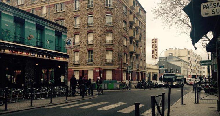 「美味しく旅するフランス語」講座:日程変更に関するお知らせ