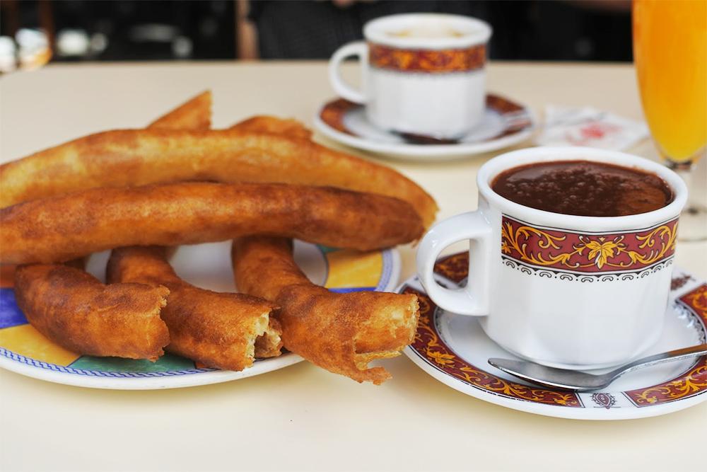 【世界のお茶】スペイン・ポルトガルの旅とお茶:スペイングルメとフラメンコ
