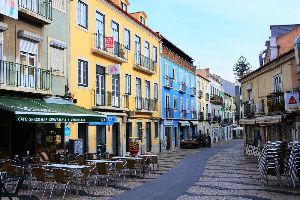 【世界のお茶】スペイン・ポルトガルの旅とお茶:絶品カタプラーナと魂のファド